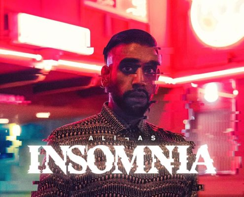 Ali As: Insomnia