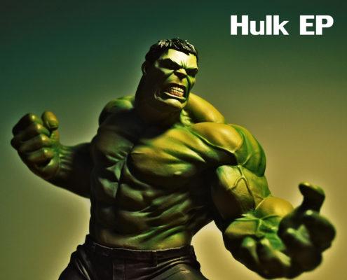 Illflow mir Hulk